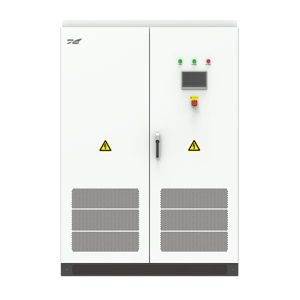 Série BCS (100-630k)