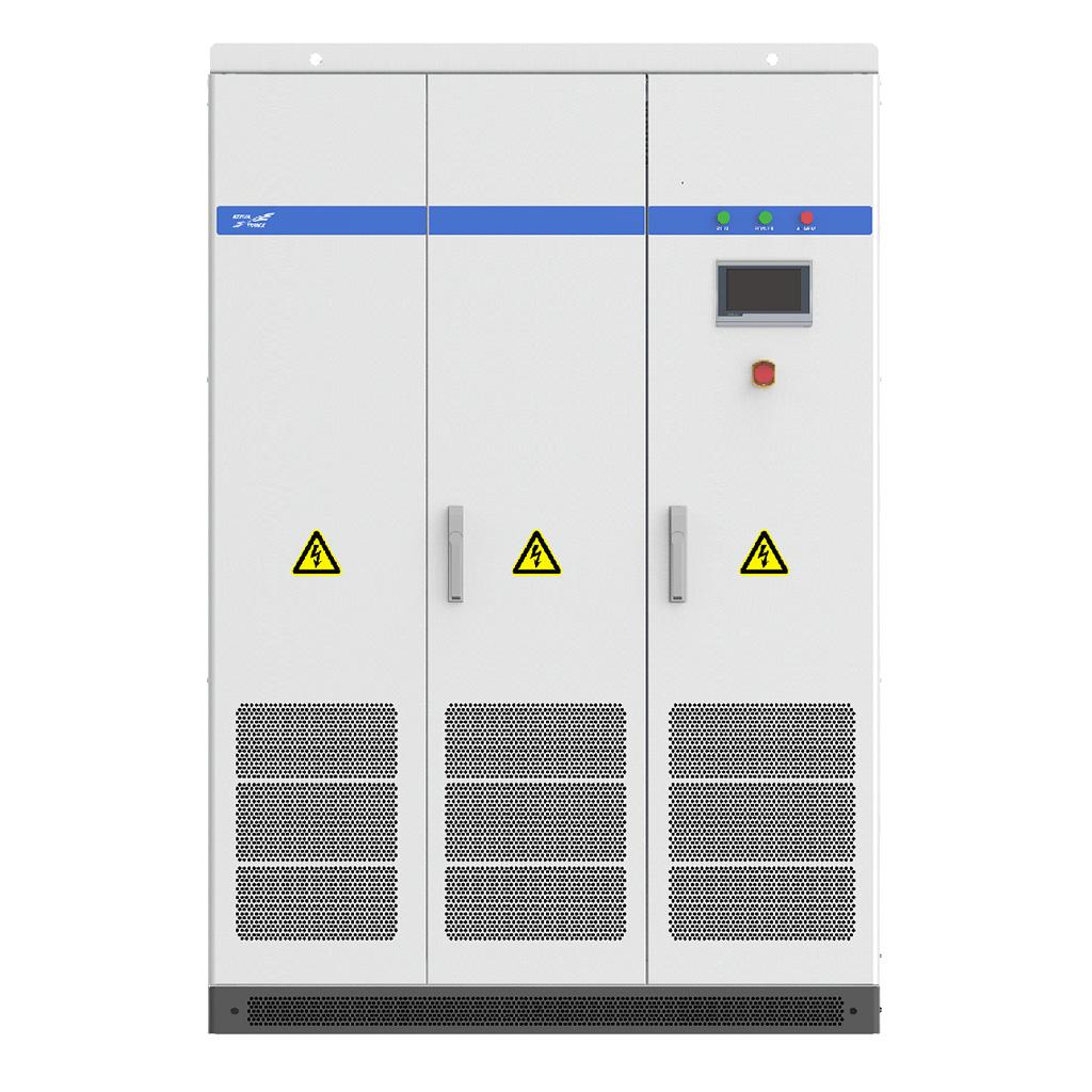 Série SPI-B-H (1500 V)