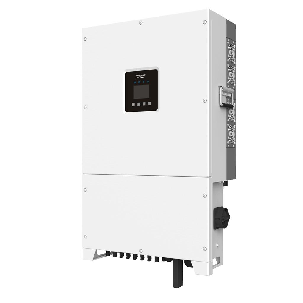 Série SPI-B (30~60 KW)